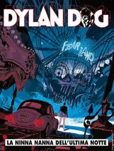 Dylan Dog 367