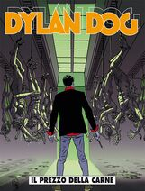 Dylan Dog 358