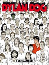 Dylan Dog 327