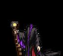 Headless Mage