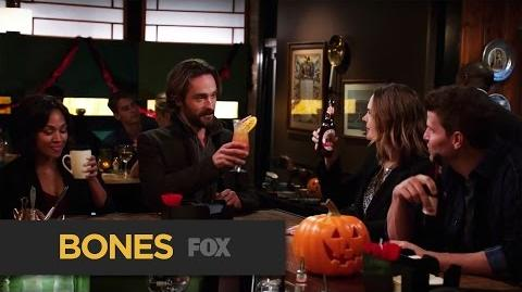 BONES Crossover Preview FOX BROADCASTING