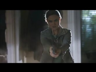 Bones 9x24 - Booth kills FBI agents