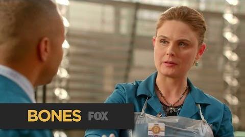 BONES Billionaires & Heroes FOX BROADCASTING