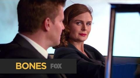 BONES 200th Episode Sneak Preview BONES FOX BROADCASTING