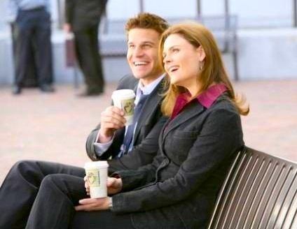 Bones when do brennan and booth hook up