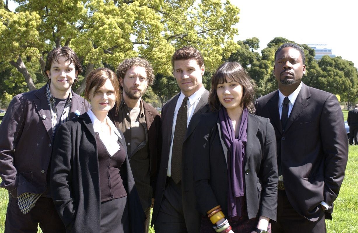 Season 1 | Bones Wiki | FANDOM powered by Wikia