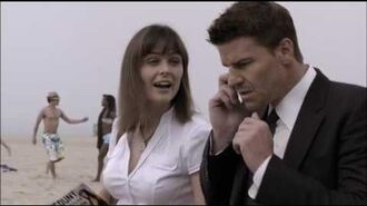 Bones DVD Special Features Season 6 The Visual Effects of Bones