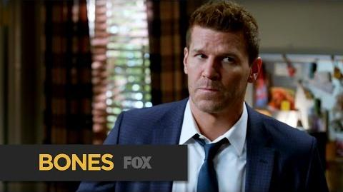 "BONES Sneak Peek ""The Strike In The Chord"" Featuring Pentatonix FOX BROADCASTING"