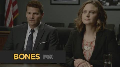 "BONES Preview ""The Last Shot at a Second Chance"" FOX BROADCASTING"
