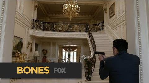 "BONES Preview ""The Jewel in the Crown"" FOX BROADCASTING"