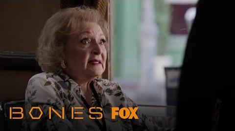 Betty White Guest Stars As Dr. Mayer Season 12 Ep. 10 BONES