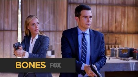 BONES Season 11 Preview The Three From Twenty-Four FOX BROADCASTING