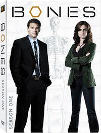 Bones-S1DVD