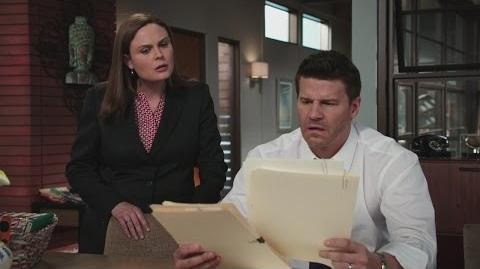 "BONES Change? from ""The End in the End"" FOX"