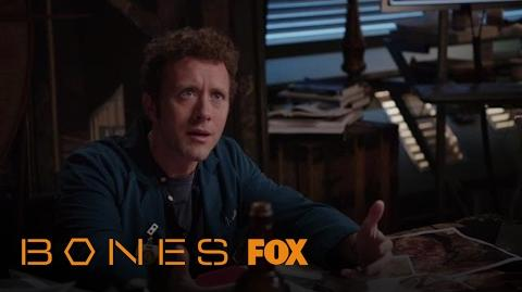 Hodgins Tries To Help Zack's Case Season 12 Ep