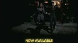 Bones Season 4 DVD Promo