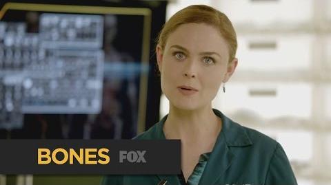 BONES Emily Deschanel Protect The Planet FOX BROADCASTING