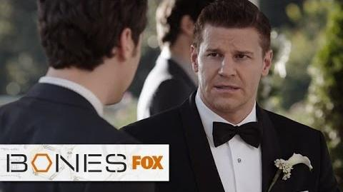 "The Big Day from ""Woman In White (Wedding)"" BONES FOX BROADCASTING-1"