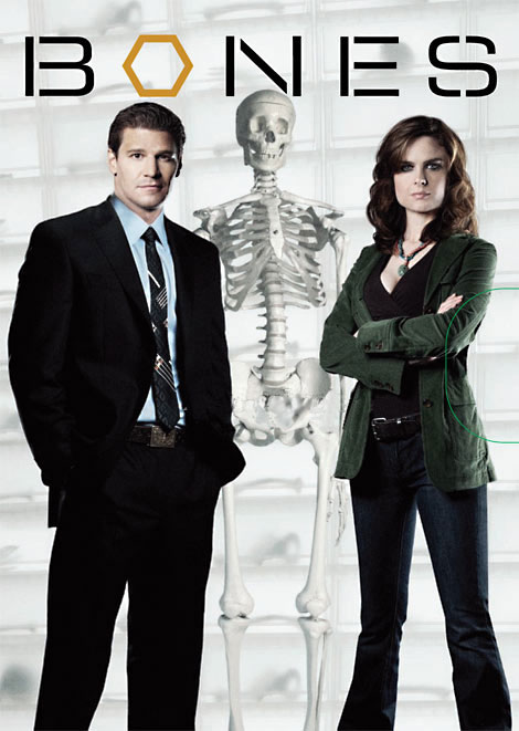 Tv Now Bones