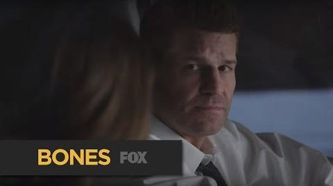 """BONES I Get It from """"The Cowboy in the Contest"""" FOX BROADCASTING"""