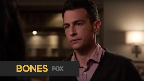 "BONES Preview ""High Treason in the Holiday Season"" FOX BROADCASTING"