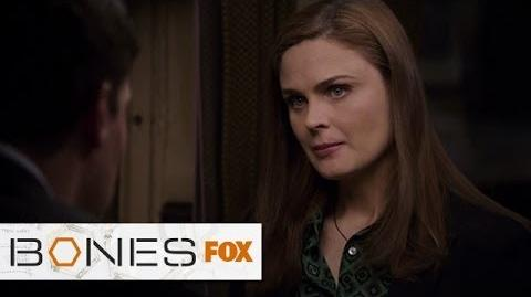 """Honorable Mention from """"The Master In The Slop"""" BONES FOX BROADCASTING"""