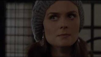Bones DVD Special Features Season 6 Breaking Down The Blackout In The Blizzard