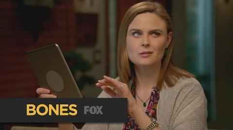 "BONES Preview ""Psychic in the Sour"" FOX BROADCASTING"