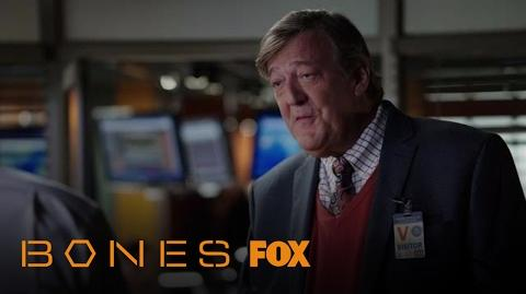 Booth Enlists Dr. Gordon Wyatt's Help Season 12 Ep