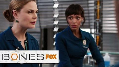"""Breathe"" Promo BONES FOX BROADCASTING"