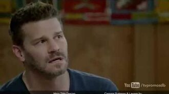 Bones 10x02 The Lance to the Heart