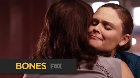 BONES Things Are Changing FOX BROADCASTING