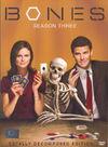 Bones Season 3 DVD