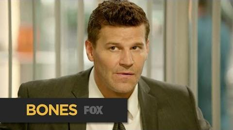 BONES Just The Reactions FOX BROADCASTING