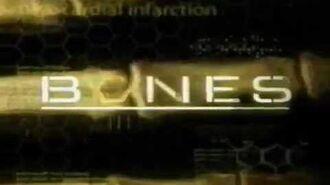 Bones - 1x01 - Pilot Promo