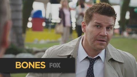 """BONES That's Too Bad from """"The Putter in the Rough"""" FOX BROADCASTING"""