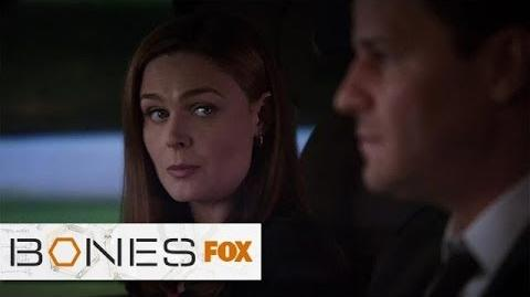 """Booth & Brennan Talk Medical Marijuana from """"The High In The Low"""" BONES FOX BROADCASTING"""