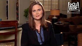 Bones Dying to Know Bones Answers Your Questions! FOX Home Entertainment