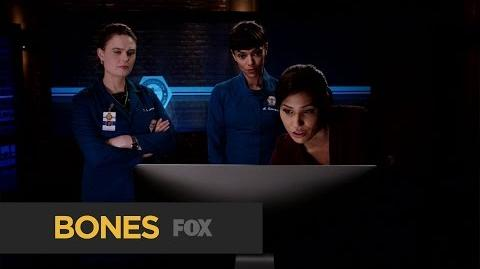 "BONES Imbeciles from ""The Head in the Abutment"" FOX BROADCASTING"