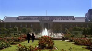 Jeffersonian institute