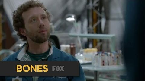 "BONES Preview ""The Head in the Abutment"" FOX BROADCASTING"