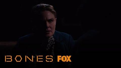 Brennan Wakes Up To Find Herself In The Presence Of Zack Addy Season 12 Ep. 1 BONES