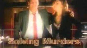 Bones season 2 promo - Solving murders