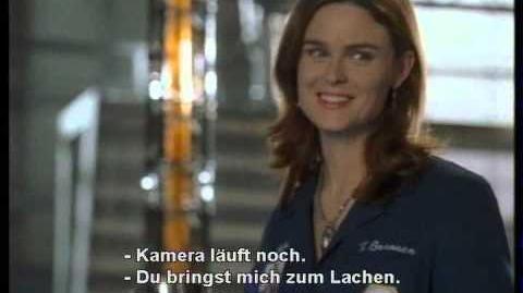 Bones Die Knochenjägerin - Season 1 DVD Trailer
