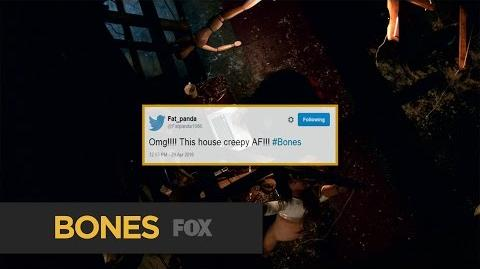 BONES Finale Teaser Puppet Master 1 FOX BROADCASTING