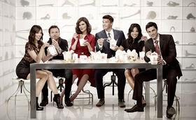 Season 6 cast