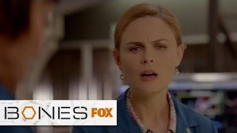"Promo for ""Big In The Philippines"" BONES FOX BROADCASTING"