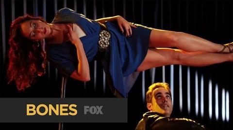 "BONES Preview ""The Promise in the Palace"" FOX BROADCASTING"