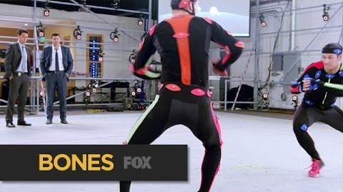 The Video In The Gamer BONES FOX BROADCASTING