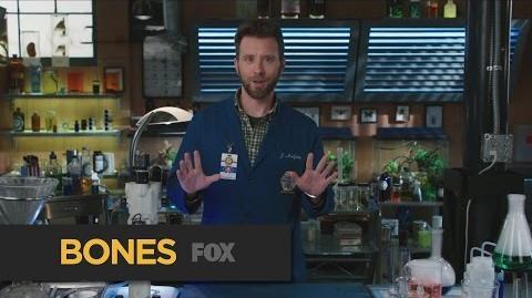 BONES SquintStarter Pitch Video Ultra Honeycomb FOX BROADCASTING